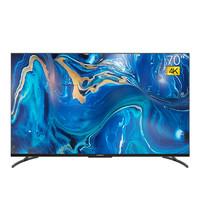 SKYWORTH 创维 70A9 液晶电视 70寸 4K 黑色