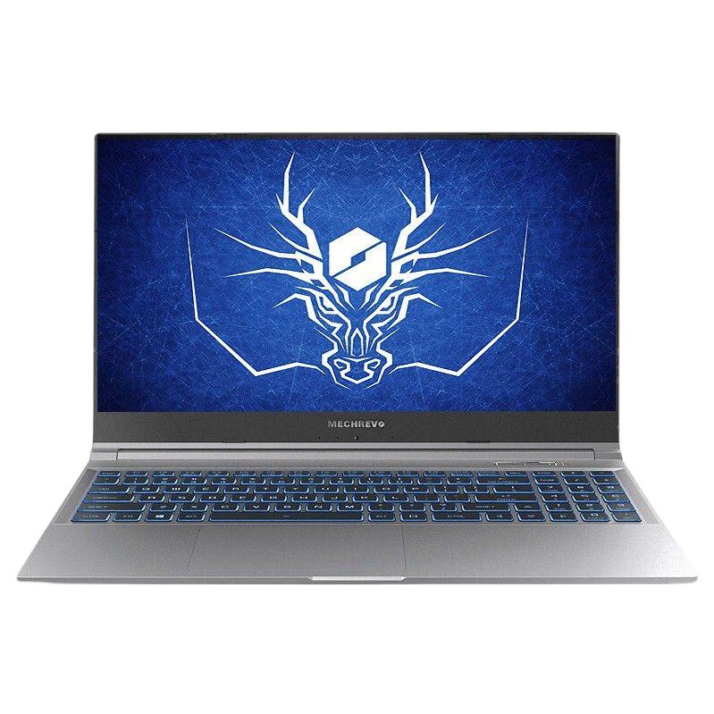 MECHREVO 机械革命 蛟龙 15.6英寸游戏笔记本(R7-4800H、16GB、512G、RTX2060)