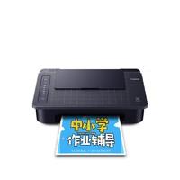 Canon 佳能 TS308 无线家用打印机