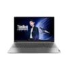ThinkPad 思考本 ThinkBook 15 2021款 锐龙版 15.6英寸 笔记本电脑 锐龙R5-4600U 16GB 512GB SSD 核显 100%sRGB 灰色