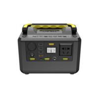 奈特科尔(NITECORE)NPS200 户外智能便携移动电源 220V大功率大容量蓄电池 NPS200