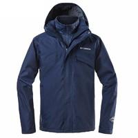 暖爱季:Columbia 哥伦比亚 WE1273 三合一冲锋衣