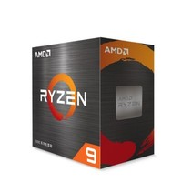 AMD 锐龙系列 R9-5950X CPU处理器 3.4GHz