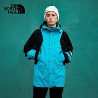 TheNorthFaceUE 北面 MOUNTAIN FUTURELIGHT JKT 4R52 男士冲锋衣
