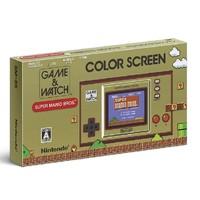Nintendo任天堂复古掌机Game&Watch