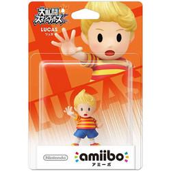 Nintendo 任天堂 《任天堂明星大乱斗》amiibo手办 卢卡斯