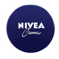 聚划算百亿补贴:NIVEA 妮维雅 润肤霜 30ml 送护手霜30g
