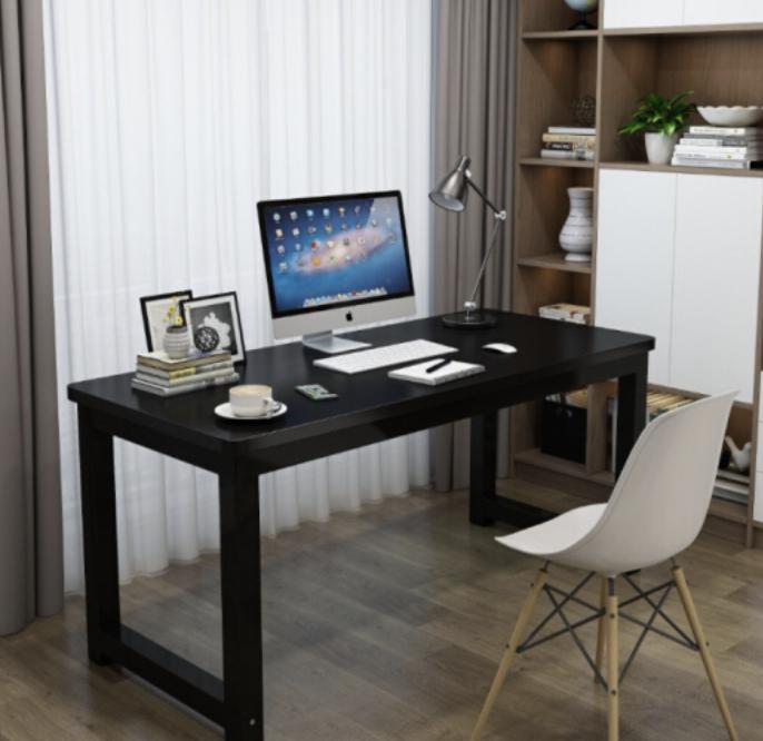0719 圆角电脑桌 100*60*74cm