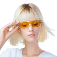 魔洁兔趣看联名款T1驾驶镜司机开车墨镜太阳镜偏光镜男女款日夜用