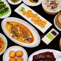 周末不加价!上海静安香格里拉大酒店 夏宫合家欢套餐
