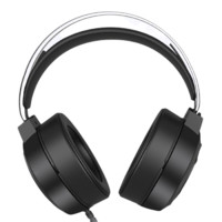 Lenovo 联想 H401 头戴式耳机 黑色