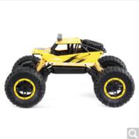 zhixiang 智想 遥控汽车带声光 单电续航50分钟 黄色
