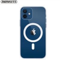 百亿补贴:REMAX 睿量 苹果12系列 MagSafe 磁吸透明手机壳