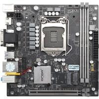 ONDA 昂达 H410SD4-ITX全固版 ITX主板