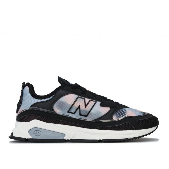 New Balance X Racer 女士休闲运动鞋