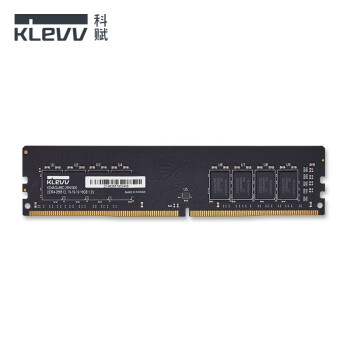 KLEVV 科赋 DDR4 2666MHz 台式机内存条 16GB