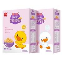 Eastwes 伊威 宝宝零食虾球 鳕鱼球 2盒装+赠品