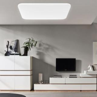 27日0点 : Yeelight 易来 初心系列 智能LED客厅吸顶灯