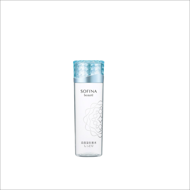 SOFINA 苏菲娜 beauté芯美颜系列芯美颜保湿化妆水 普通型 140ml