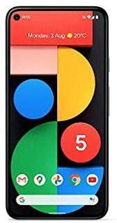 中亚prime会员 : Google 谷歌 Pixel 5 Android 手机 - 128GB Sorta Sage
