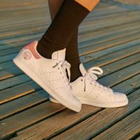 adidas 阿迪达斯 STAN SMITH W FV4070 女士运动鞋