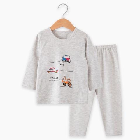 Anboa 安宝儿 儿童内衣套装 多款可选