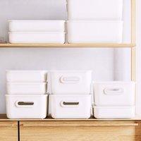 Citylong 禧天龙 日系饰品收纳盒 大中小4件套 *3件
