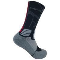 BVLPHILI 专业减震耐磨篮球中筒袜 1双装