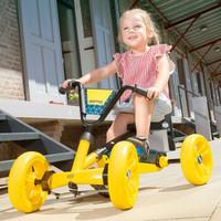 BERG 儿童脚踏卡丁车 2-5岁