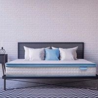 CatzZ 瞌睡猫 蓝净灵C5 静音独立袋簧床垫 150*200*23cm