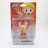 Nintendo 任天堂 《明星大乱斗》 amiibo 卢卡斯