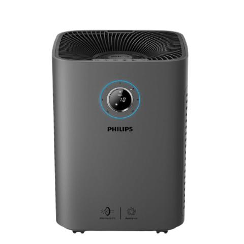 PHILIPS 飞利浦 Philips)空气净化器AC5655/00 家用卧室办公室除甲醛除雾霾PM2.5除烟除菌除H1N1病毒