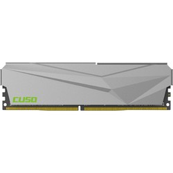CUSO 酷兽 夜枭系列DDR4 3000MHz 8G 内存条