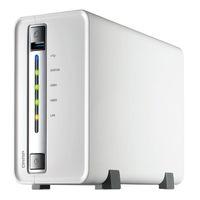 百亿补贴:QNAP 威联通 TS-212P3 2盘位 NAS网络存储器