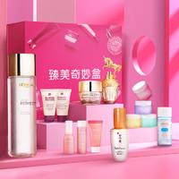 sasa 臻美奇妙美妆礼盒(9件套)