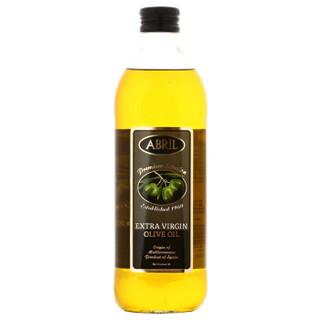 ABRIL 阿布利尔 特级初榨橄榄油 1L *4件
