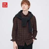 UNIQLO 优衣库 431188 男士衬衫
