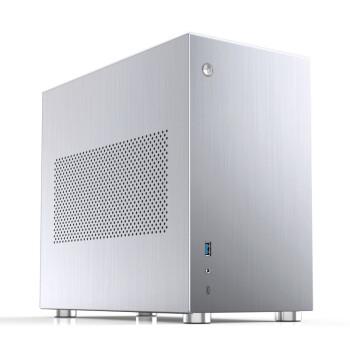 JONSBO 乔思伯 V10铝版 ITX迷你机箱