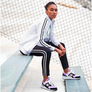 考拉海购黑卡会员:new balance X90系列 女士休闲运动鞋
