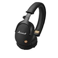Marshall 马歇尔 monitor 头戴式 蓝牙耳机