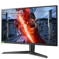 LG 27GN750 27英寸电竞显示器