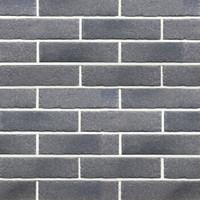 古建中式仿古小青砖片面条砖仿古砖文化砖灰色室外别墅外墙青砖 全瓷青砖03 (含1cm缝隙一平方 其它