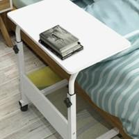 Vieruodis 可移动折叠桌电脑桌 60*30cm