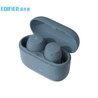 京东PLUS会员:EDIFIER 漫步者 MiniBuds 无线蓝牙耳机