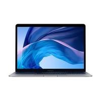 百亿补贴:Apple 苹果 2018款 MacBook Air 13.3英寸笔记本电脑(i5、16GB、512GB)