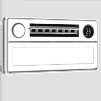 西芝 3060D-01 三合一智能凉霸 300*600mm