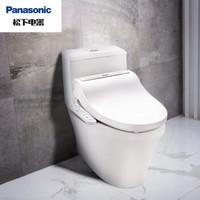 Panasonic 松下5210套餐机 DL-5210CWS+A型连体马桶