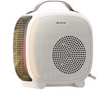 先锋(Singfun)取暖器电暖器电暖气电暖风速热家用暖风机DNF-N3 *5件