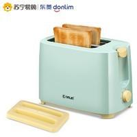 Donlim 东菱 TA-8600 多士炉 烤面包机