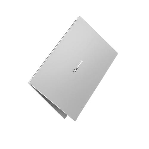 HUAWEI 华为 MateBook D 15 15.6英寸 笔记本电脑 酷睿i5-10210U 16GB 512GB SSD+1TB HDD MX250 银色